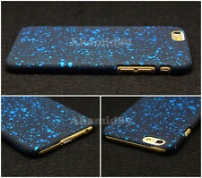 New Hard Back Case Cover for Apple iPhone 4S 5 5S 6 6 Plus Free Screen Protector