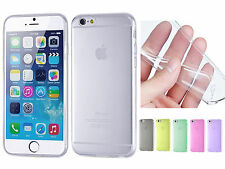 "For 4.7"" iPhone 6 Case  Ultra Thin Slim Crystal Clear Soft silicone Cover Skin"