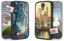 Disney Peter Pan Hard Case TWO PACK for Samsung Galaxy S5, S4 or S4 Mini