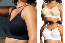 Goddess Lace Soft Cup Non Padded Full Cup Support Bra 0386 RRP £30 New Lingerie