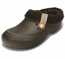 Crocs BLITZEN II Adults Winter Slipper Shoes - Genuine Crocs Clogs Blitzen 2