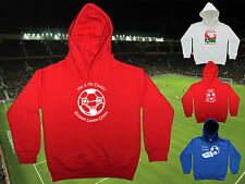 LEYTON ORIENT Football Baby/Kid's Hoodie/Hoody-Boy/Girl-Personalised Name&Number