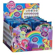 My Little Pony Mini Figures Rainbow Glitter Wave 10 2014 Choose yours from 24