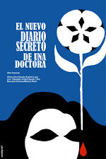 4486.El nuevo diario secret de una dra.movie.POSTER.Decoration.Fine Graphic Art