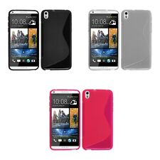 HTC DESIRE EYE S-LINE SILICONE GEL COVER CASE