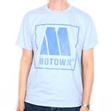 MOTOWN T SHIRT - CLASSIC RECORD COMPANY LOGO SOUL R&B T SHIRT MORE IN STORE