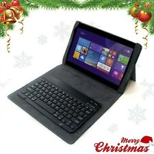 Stand keyboard leather case for dell venue 11pro 11 pro 10.8'' 5130 tablet PC