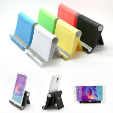 Universal Portable Folding Holder Stand For iPhone Samsung HTC LG Mobile Phones