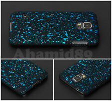 New Hard Back Case Cover For Samsung Galaxy S3 S4 S5 Free Screen Protector