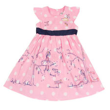 Girls beautiful party birthday princess summer dresses(18 Months - 5 Years)