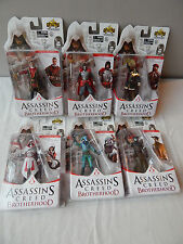 Assassin's Creed Brotherhood - You Choose - Gamestars Action Figure Harlequin