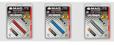 Maglite Solitaire LED 1xAAA Torch Flashlight - FREE UK Shipping
