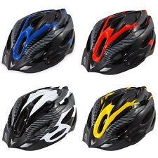 Adult Bicycle ride Road Mountain Bike Cycling helmet safety Carbon Cycle Helmets
