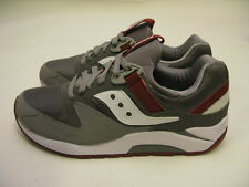 SAUCONY ORIGINALS - GRID 9000 -GREY-WHITE S70077-26