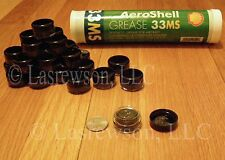 AeroShell Grease 33MS Mil-spec Moly Barrel Nut Grease (by the jar) 5.56 .223 AR