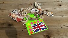 Small 'N' Furry NATURAL Toys For Small Animals RABBITS Guinea Pigs HAMSTERS Etc