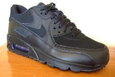JUNIOR BOYS / GIRLS NIKE AIR MAX 90 GS TRAINERS UK SIZE 3 - 6      ( 0 9 1 )