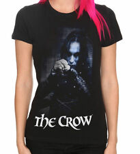 new The Crow movie t-shirt, Brandon Lee, Eric Draven, official, licensed, NWT