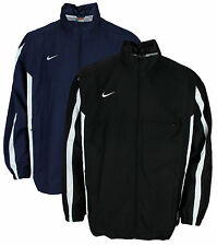Nike Men's Championship Team Windbreaker Zip Up Track Jacket, 2 Colors