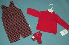 NWT  BABY & TODDLER BOYS OUTFITS~~3 Mos.; 6 Mos.; & 2T