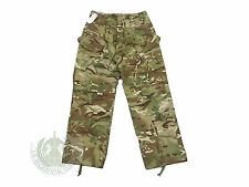 NEW: British Issue - MTP MK2 Warm Weather Combat Trousers (Limited Sizes)