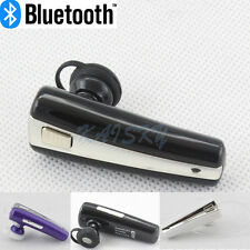 Wireless Bluetooth 3.0 Stereo Headset Earphone Headphone For iphone Galaxy New