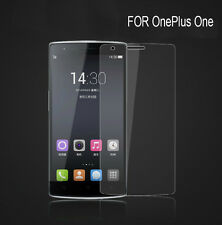2x 4x Lot HD LCD Clear Front Screen Protector Film Skin for OnePlus One+ A0001