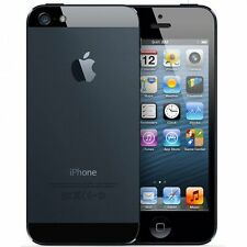 Apple iPhone 5 32GB Unlocked 4G LTE Touchscreen Smartphone