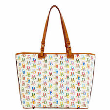 Dooney & Bourke DB75 Multi Leisure Shopper