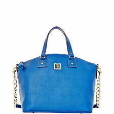 Dooney & Bourke Saffiano Satchel