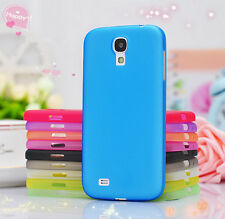 0.3mm Ultra Thin Slim Crystal Clear PP Soft Case Cover Skin for Samsung Galaxy