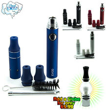 AGO Mini G5 Dry Herb Vape 650 900 1100mAh Battery + Charger ! ADD A DOME