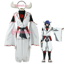 Akame ga Kill Night Raid Susanoo Uniform Cosplay Costumes Complete Costume Fancy