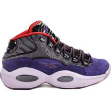 NEW Men's Reebok Question Mid Nightmare Before Christmas Allen Iverson V61429 DS