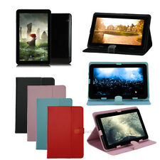 "10.1"" Google Android 4.4.2 Tablet PC A33 Capacitive Screen MID Wifi+Folder Case"