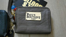 Pauls Boutique small Purse Genuine Brand new with charms