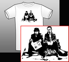 Withnail and I T-Shirt Bruce Robinson Cult Film