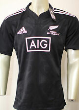 New Zealand All Blacks Maori 2014 Rugby Jersey Shirt