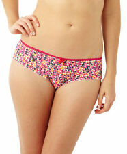 New Cleo by Panache Maddie Pop Brief Knickers 7742 Multi Print VARIOUS SIZES