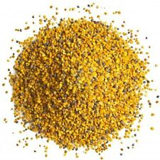 Bee Pollen Granules*Pure*Raw*Natural*Organic*source of energy*for weight loss