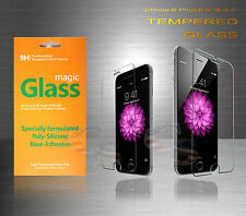 "K1 Tempered Glass Protective Screen Protector for Apple iPhone 6 Plus 5.5""4.7"""