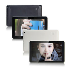 "16 GB Quad Core 9"" Tablet PC Pad Google Android 4.4 KitKat HDMI WIFI Capacitive"