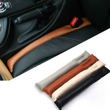 New Faux Leather Car Seat Pad Gap Fillers Holster Spacer Filler Padding Original