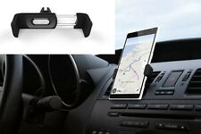 360 Car Air Vent Outlet Mount Holder Stand For iPhone Samsung HTC Sony Huawei LG