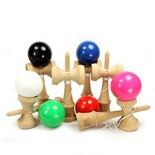 Royal Kendama - Competition Spec BKA Approved Wooden Kendama - Choice of Colours
