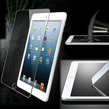 Tempered Glass Screen Protector For iPhone 7 6 Plus 5 5S 4S iPad Mini 3 Air 1 2