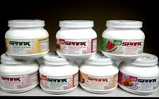 ADVOCARE SPARK CANISTER -CHOOSE YOUR FLAVOR-FREE SHIPPING!