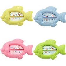 New Fashion Cute Baby Bath Thermometer Fish-type Children's Baby Bath