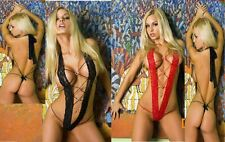 WOMENS LADIES SEXY LINGERIE TEDDY BABYDOLL NIGHTWEAR UK SELLER FAST DELIVERY