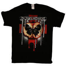 In This Moment - Apple - black t-shirt - Official Merch
